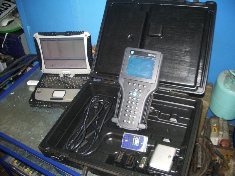 Компьютерная диагностика автомобилей, сканер.